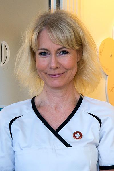 Marie Söderling
